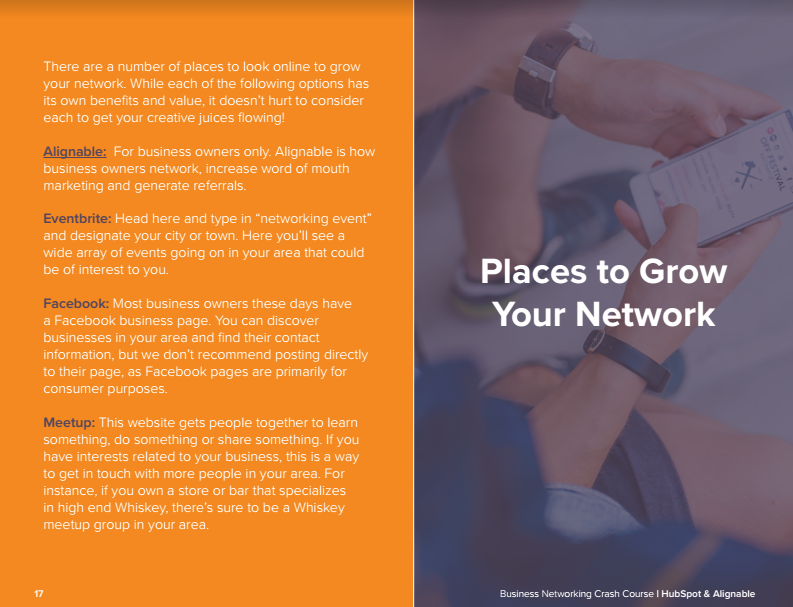 Networking Crash Course