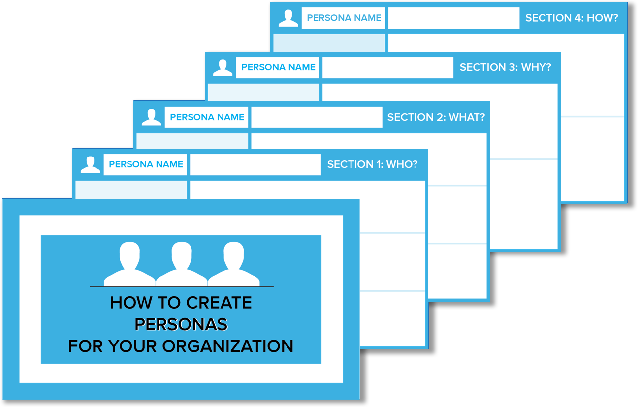 HubSpot | Create Personas for Your Nonprofit