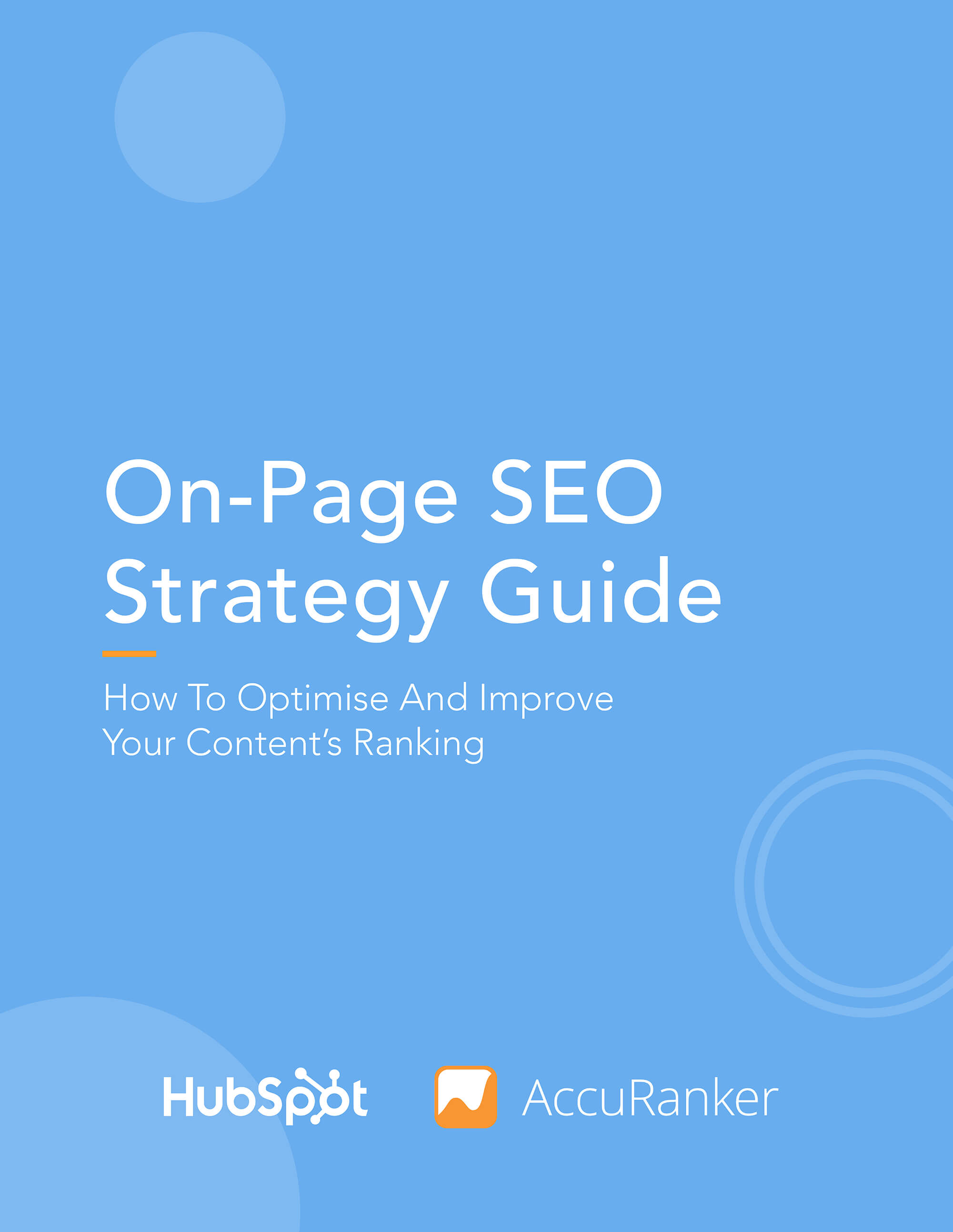 On-Page SEO Strategy Guide 1