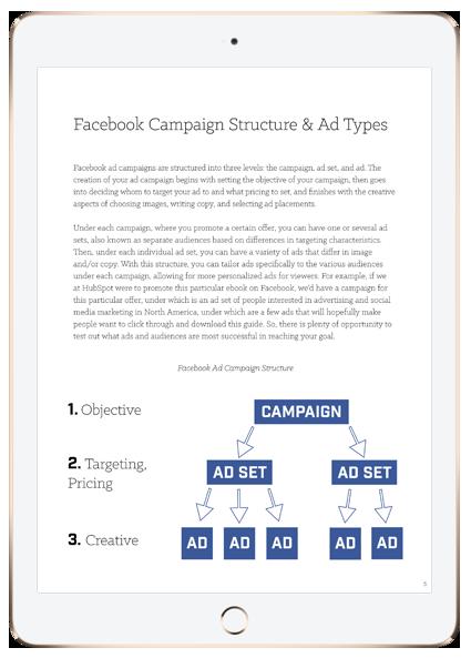 Facebook Advertising - Social Media Advertising - Page 2