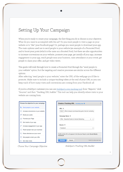 Facebook Advertising - Social Media Advertising - Page 4