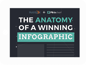 The Anatomy of a Winning Infographic