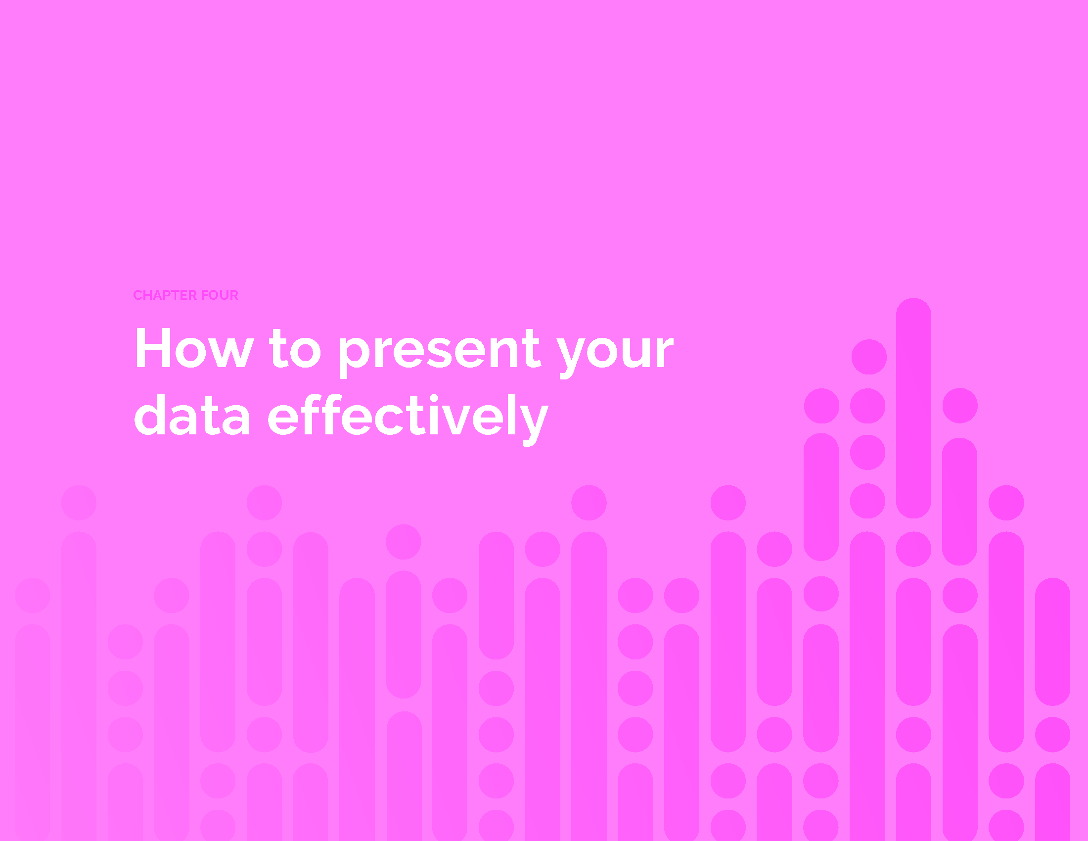 Preview: Presenting Data People Can't Ignore
