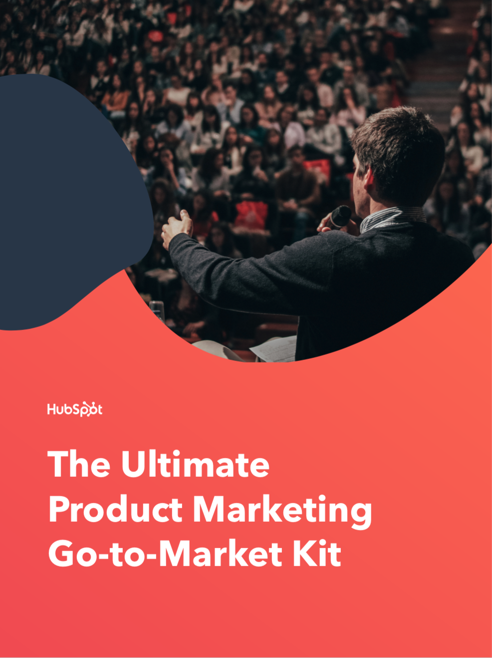 Product Marketing Kit