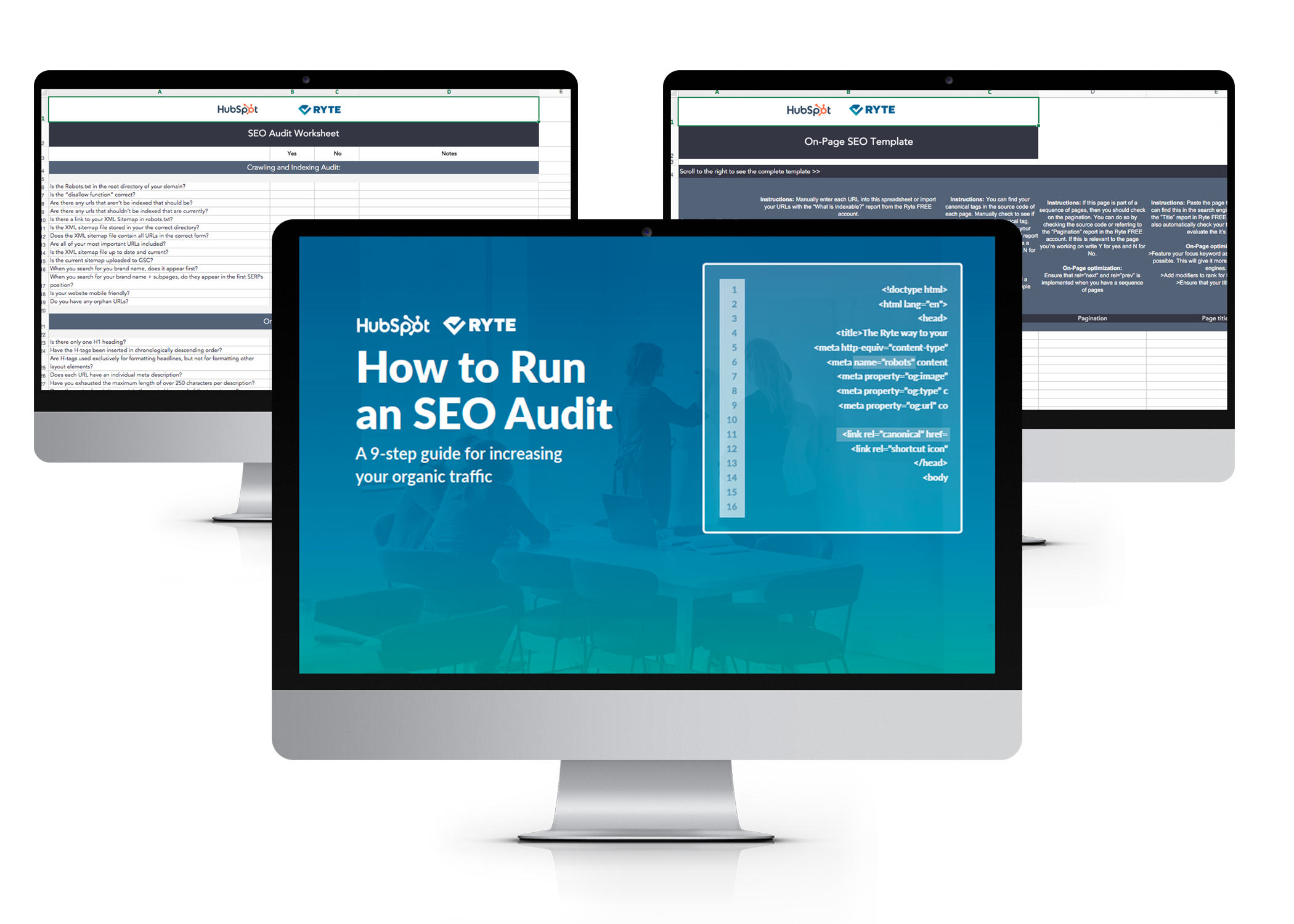 How to Run an SEO Audit [Free Kit]