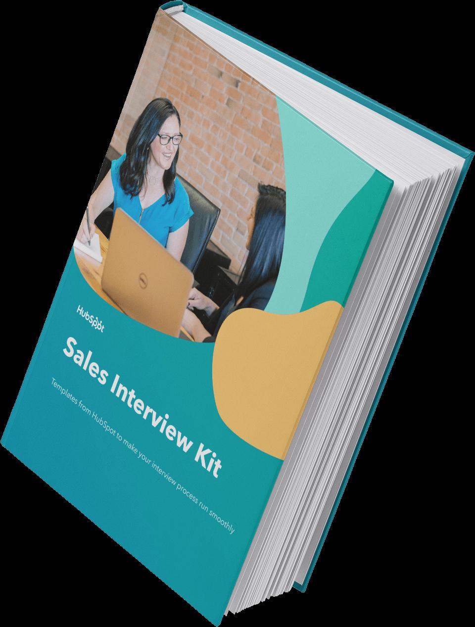 Sales Interview Kit