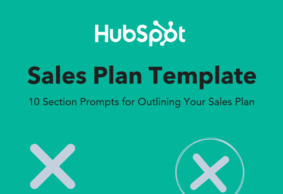 Sales Plan 1