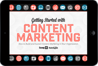 Getting Started with Content Marketing