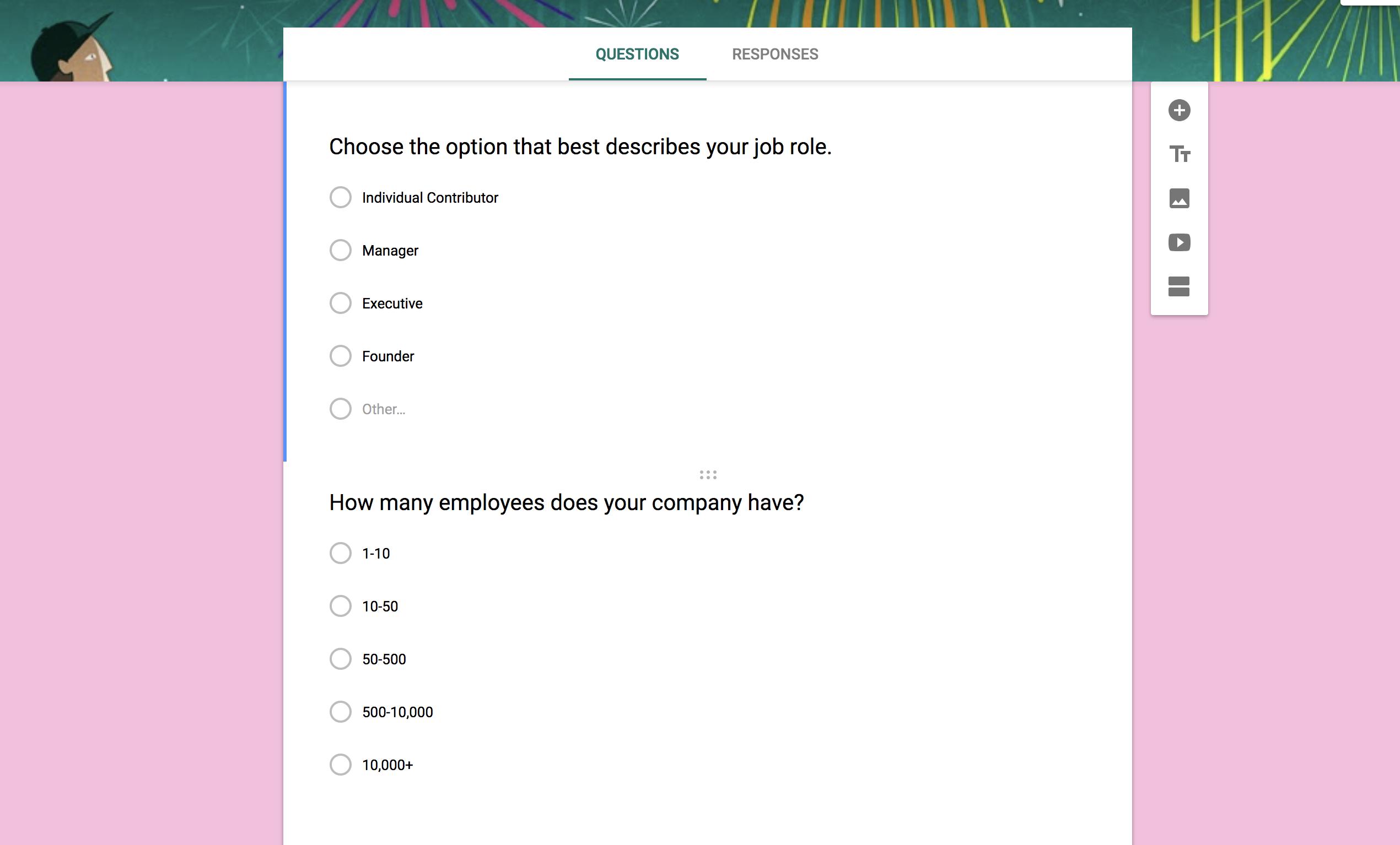 5 Free Customer Satisfaction Survey Templates
