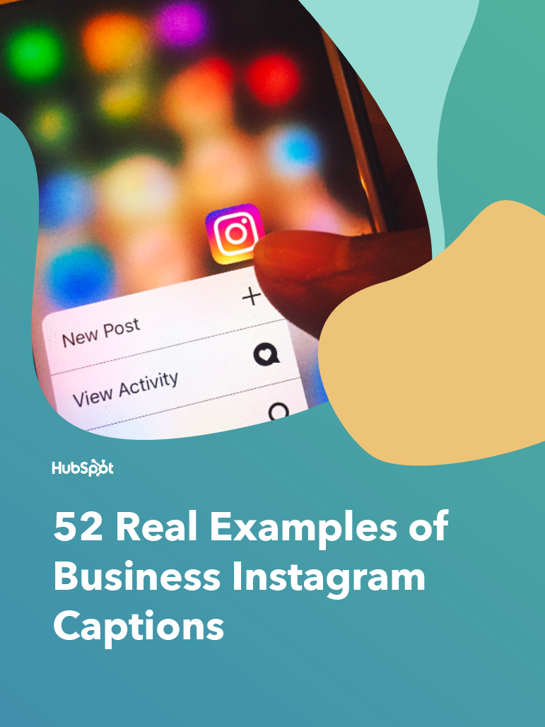captions for instagram