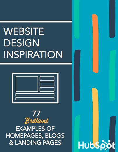 Brilliant Website Design Examples