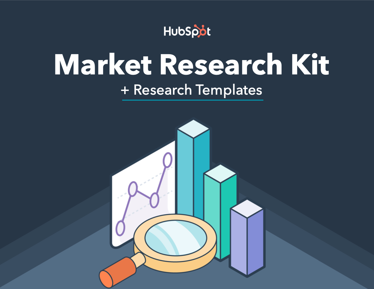 market research kit cover image