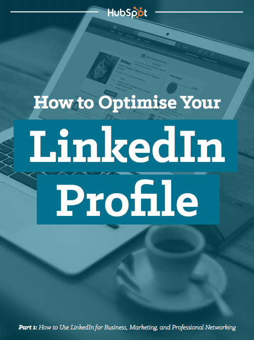 Optimize Your LinkedIn Profile_