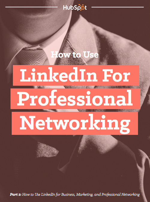 LinkedIn for Professional Networking