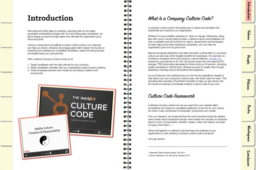 Culture Code - Peek Inside