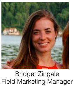 Bridget Zingale
