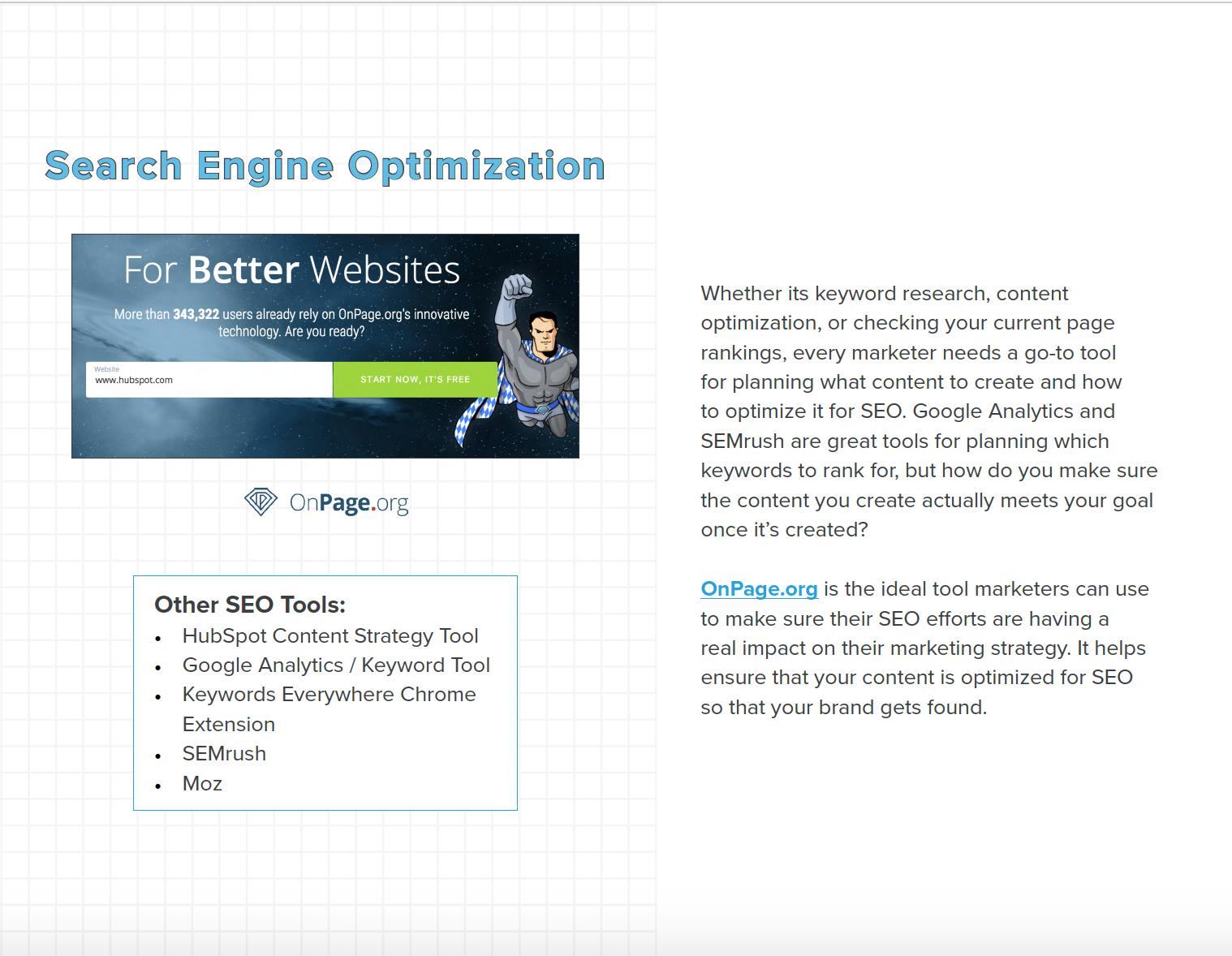 Startup marketing plan blueprint startup marketing blueprint preview malvernweather Image collections