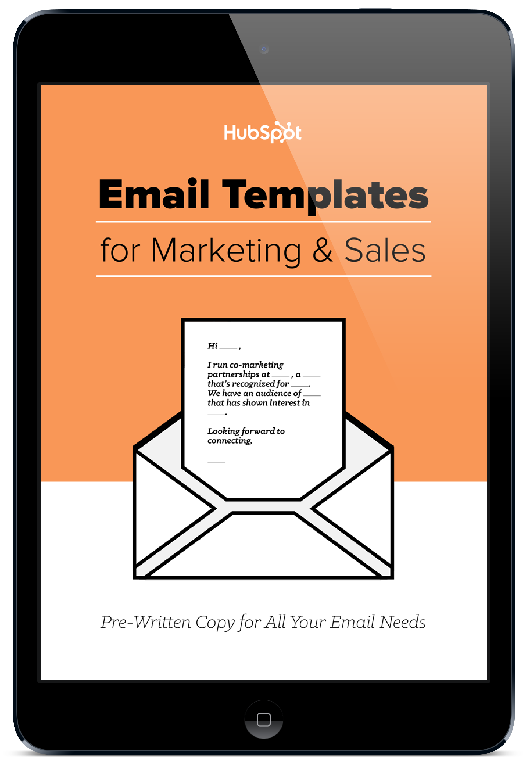 HubSpot Email Templates