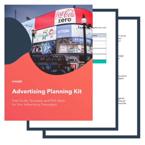 Advertising Kit