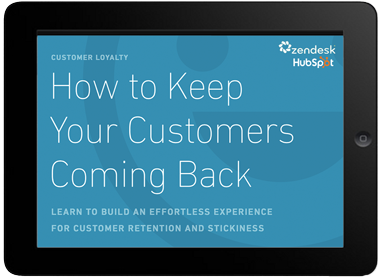 Customer Satisfaction and Retention Ebook