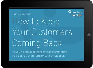 Customer Satisfaction and Retention Ebook