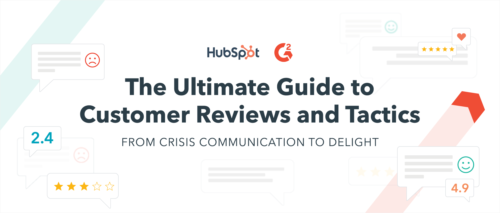 The Ultimate Guide to Customer Reviews and Tactics