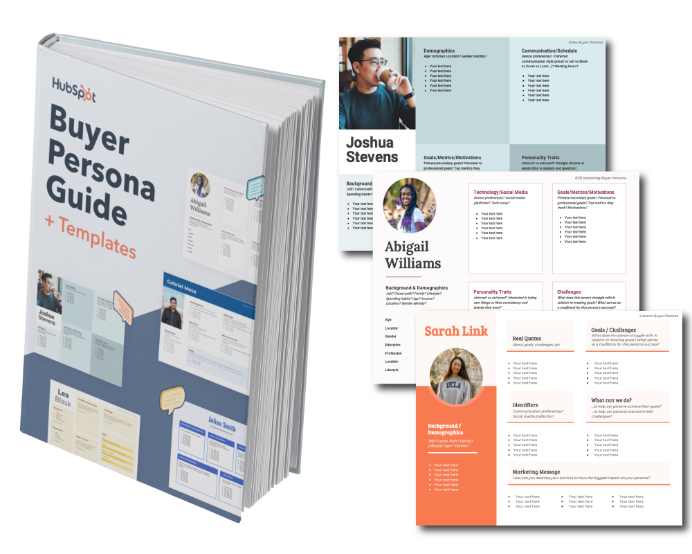 buyer-persona-templates-graphic