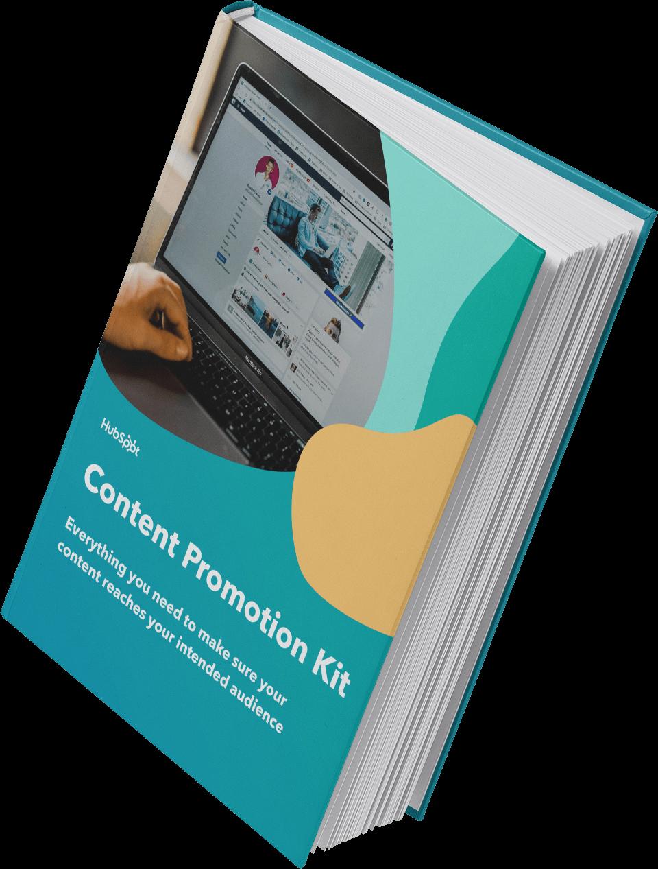 content promotion kit