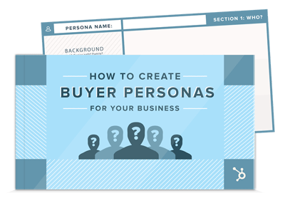 the persona templates used by over 130 000 businesses