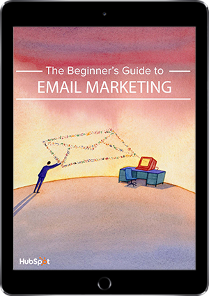 hubspot.com - The Beginner's Guide to Email Marketing