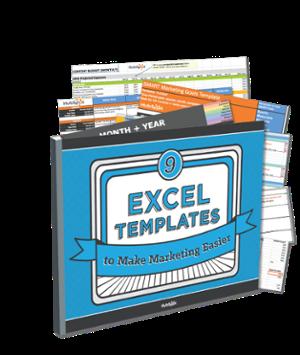 Excel Templates