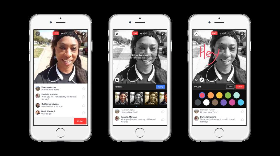 facebook-live-filter