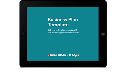 Free Business Plan Template Updated For 2020 Download Now