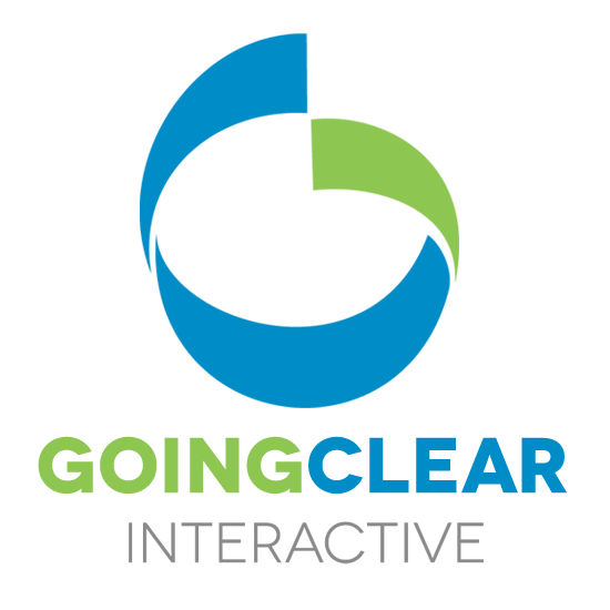 goingclear-interactive-logo