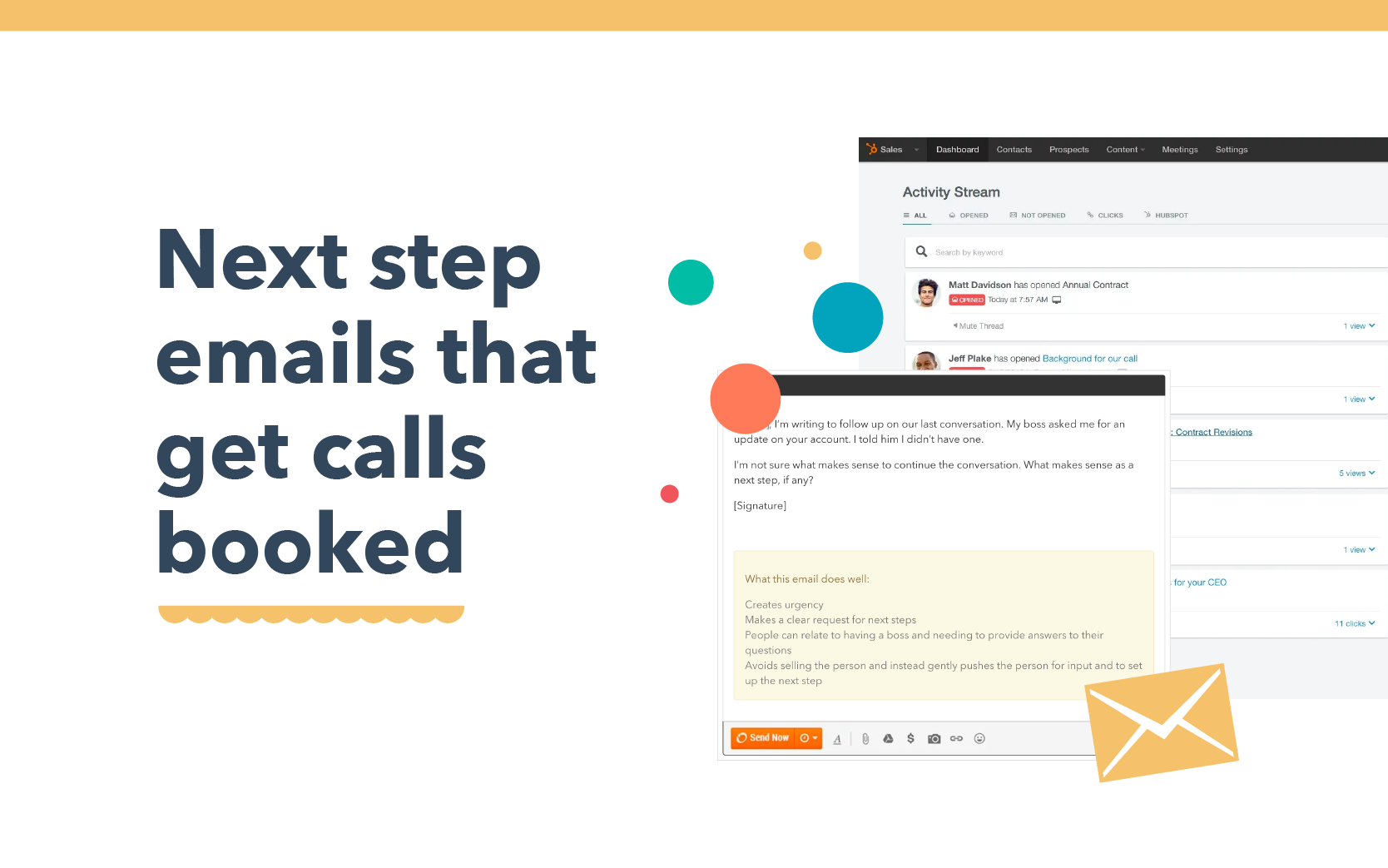 25 Proven Sales Email Templates