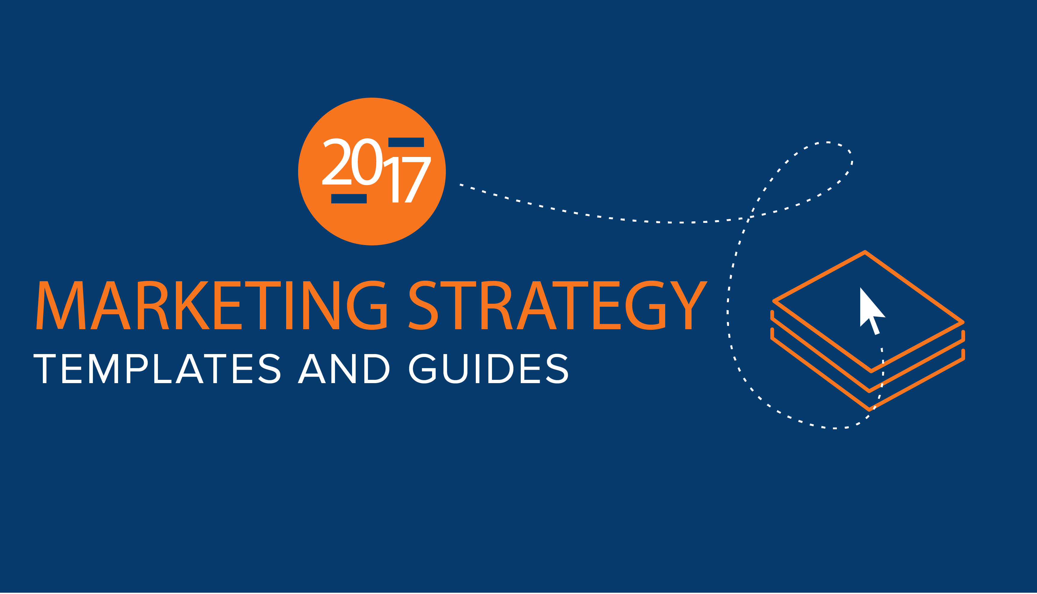 2017 marketing strategy templates & guides, Presentation templates
