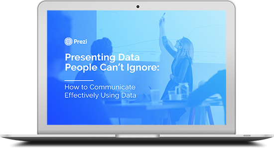 Presenting Data People Can't Ignore