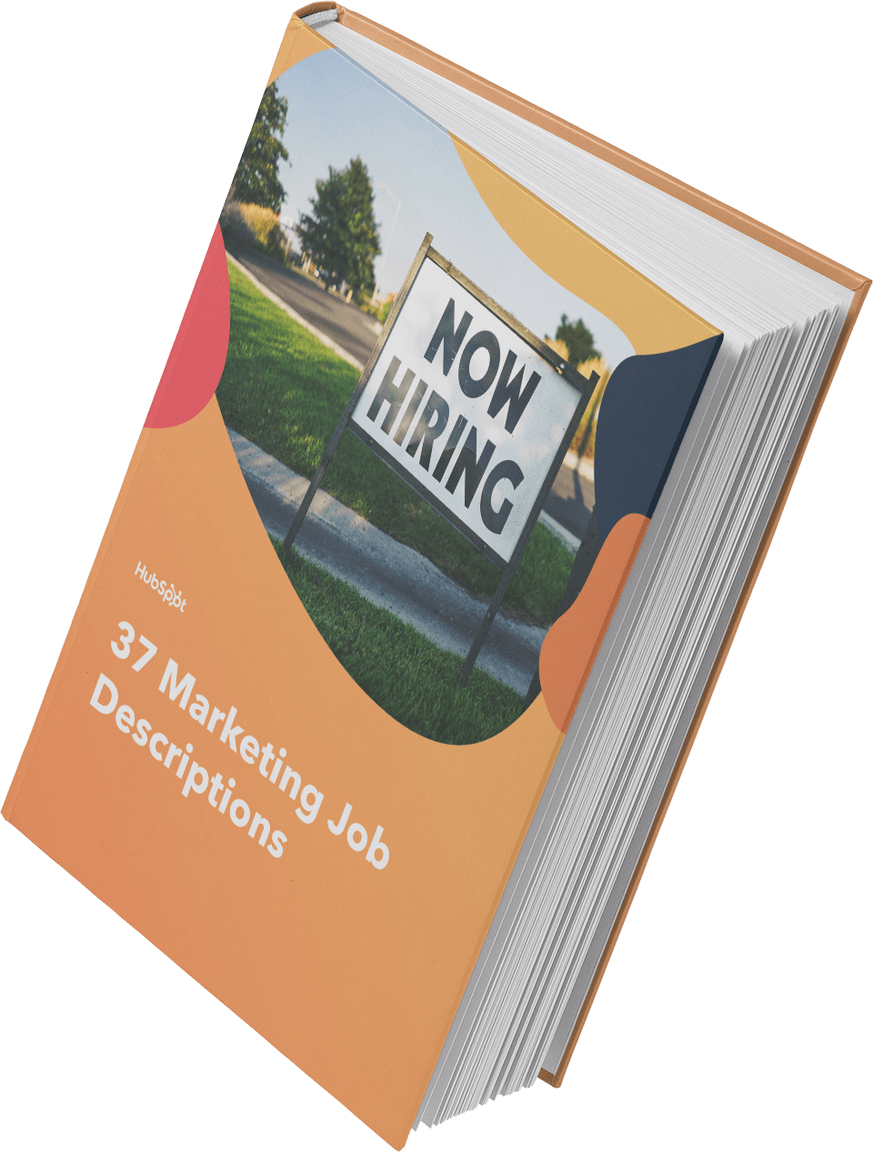 marketing job descriptions