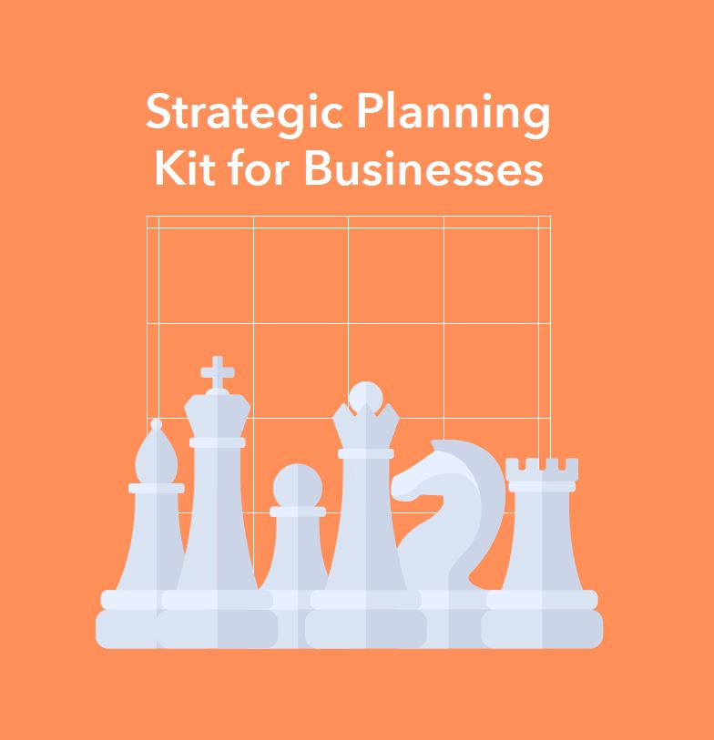 Strategic Planning for Businesses