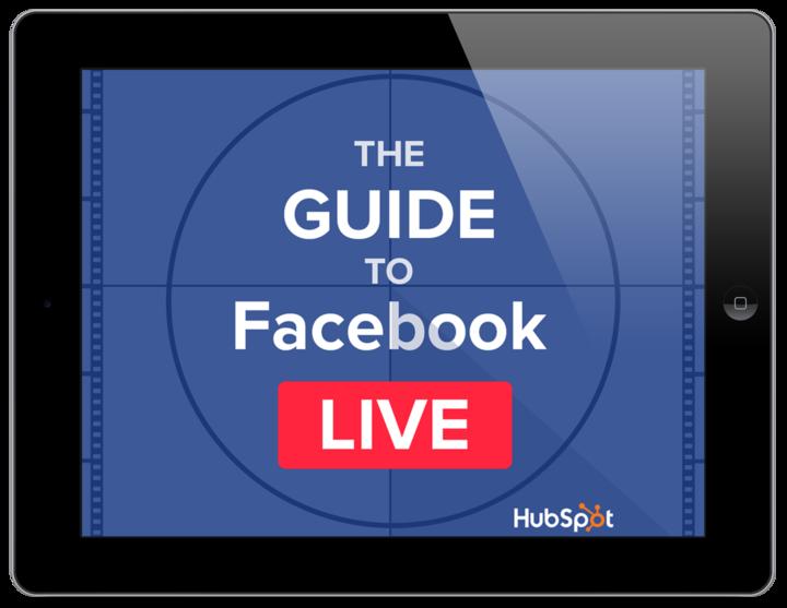 Facebook Live