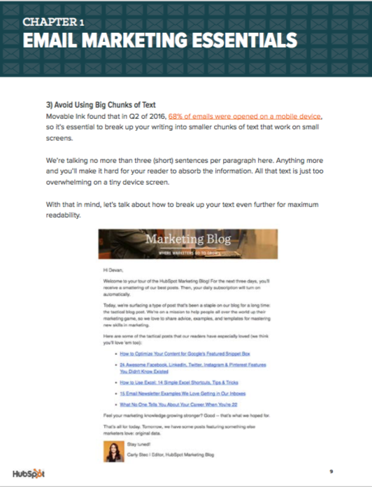 How to Write the Perfect Email - 2
