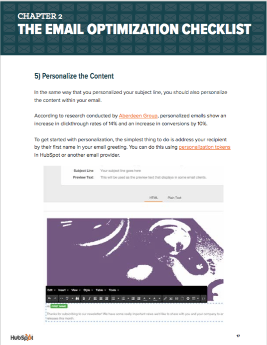 How to Write the Perfect Email - 4