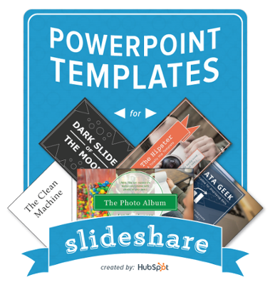 PowerPoint Templates for SlideShare
