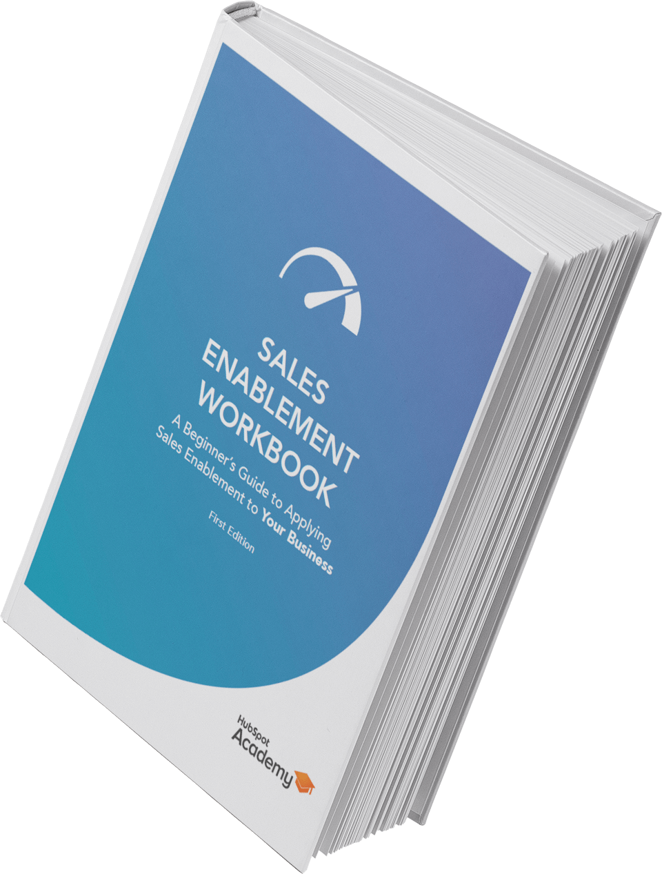 sales enablement workbook