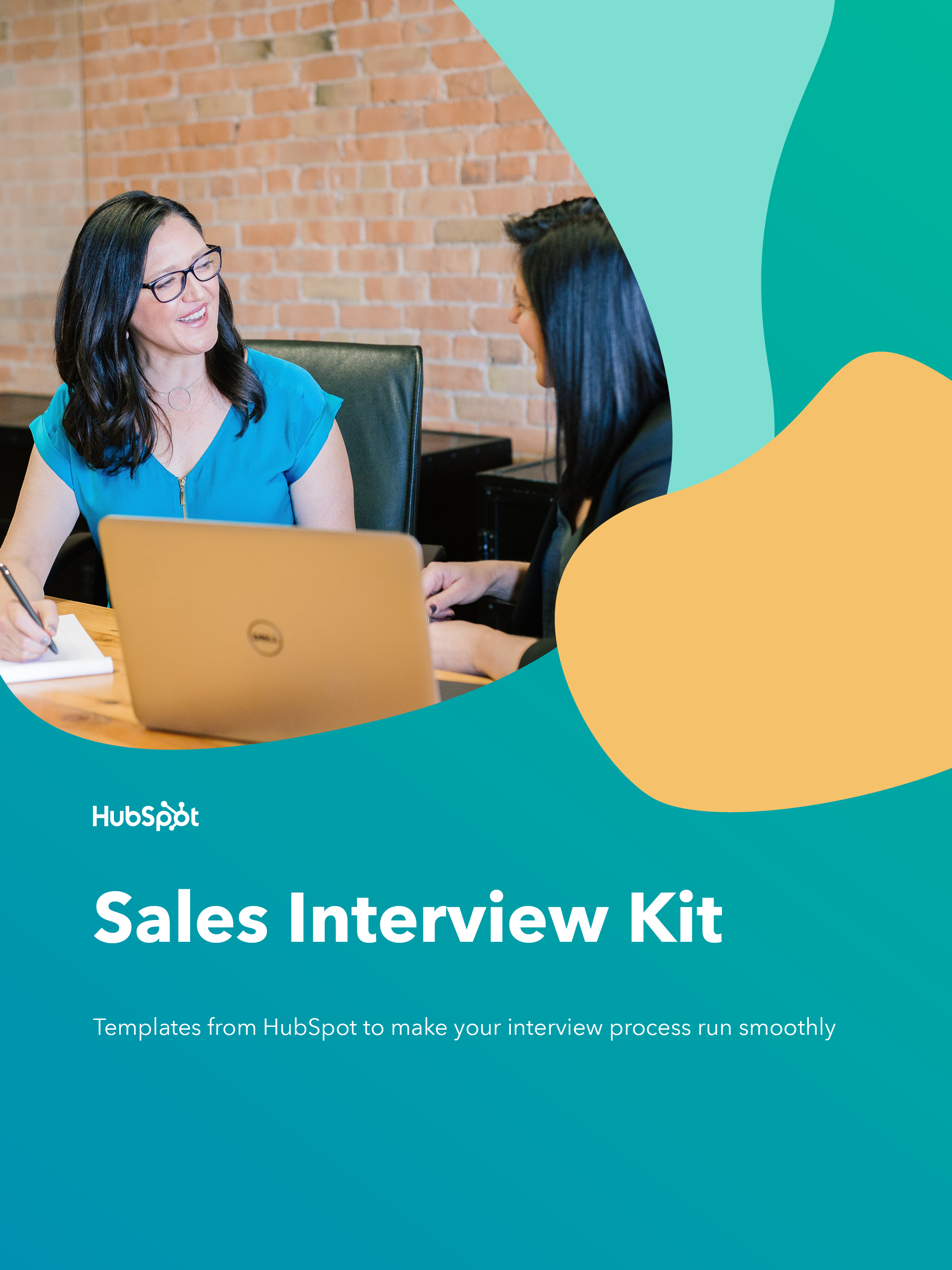 sales interview kit