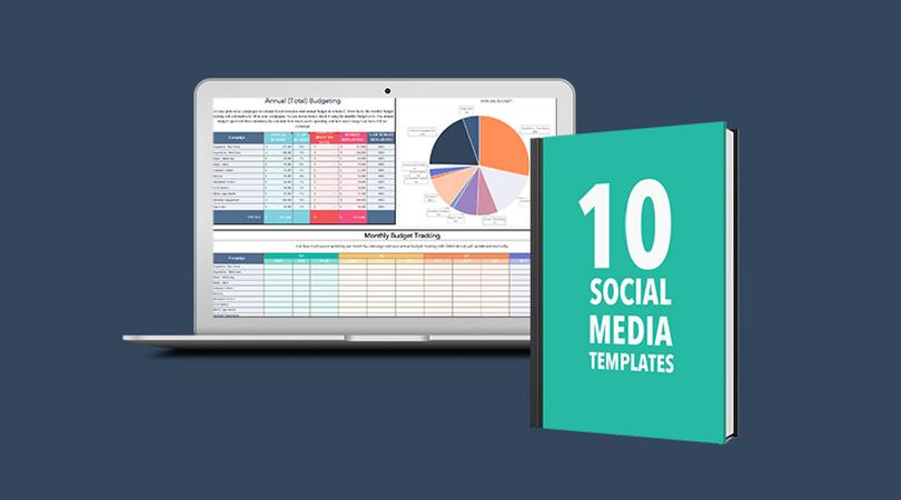 10 Social Media Templates
